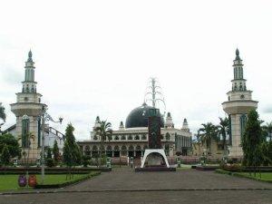 ciamis-mosque